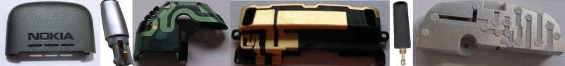 Antennen, Ersatzantenne,GSM-Antenne,Antennenmodul, interne Antenne,Empfangsantenne,