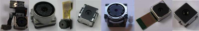 Kamermodul, Kamera, Fotokamera, Videokamera, Video-Telefonie