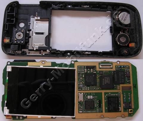 Unterschale Nokia 2630