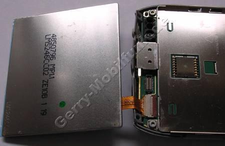 LCD, Bildschirm, Display