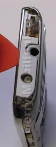 Top-Cover Nokia E6-00