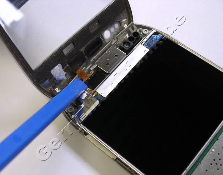 Touchpanel Nokia E6-00