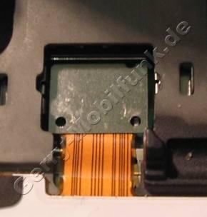 Tastaturanschluß mit Sicherung Handyersatzteil