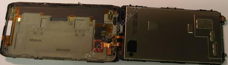 Displaymodul, LCD Bildschirm