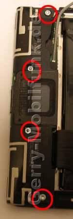 Ladeplatine, USB-Ladebuchse Nokia Lumia 1520