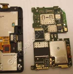 Hauptplatine Nokia Lumia 1520