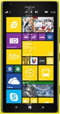 Titelbild Nokia Lumia 1520