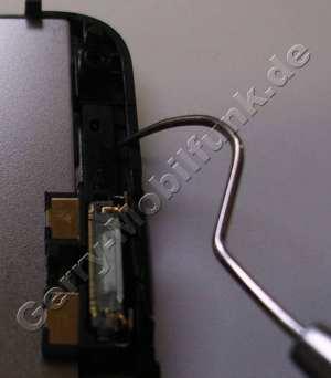 Lautsprecherhalter Nokia Lumia 620