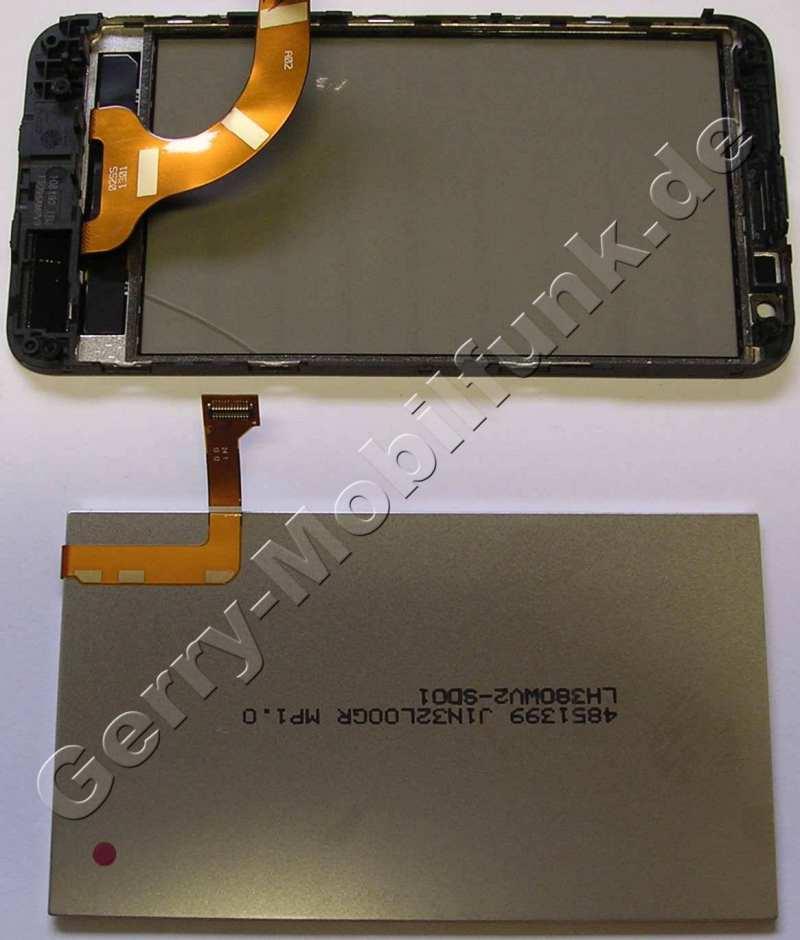 Touchpanel, Digitizer Nokia Lumia 620