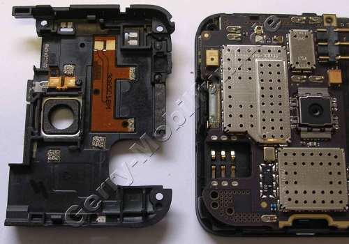 Kamerascheibe Nokia Lumia 620