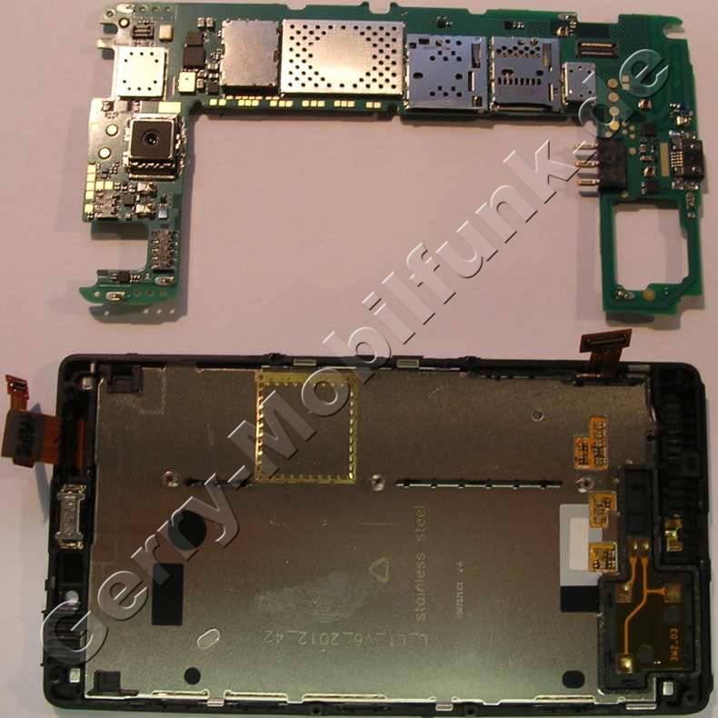 Hauptplatine Lumia 820