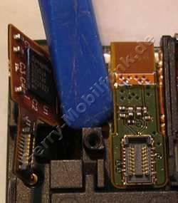 Konnektor Nokia Lumia 920