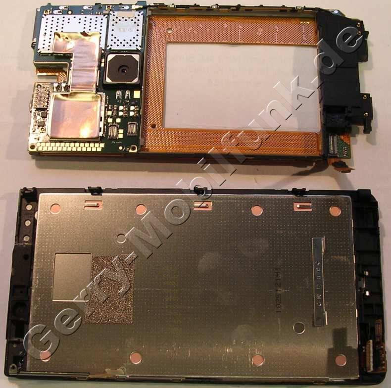 Platine Nokia Lumia 920