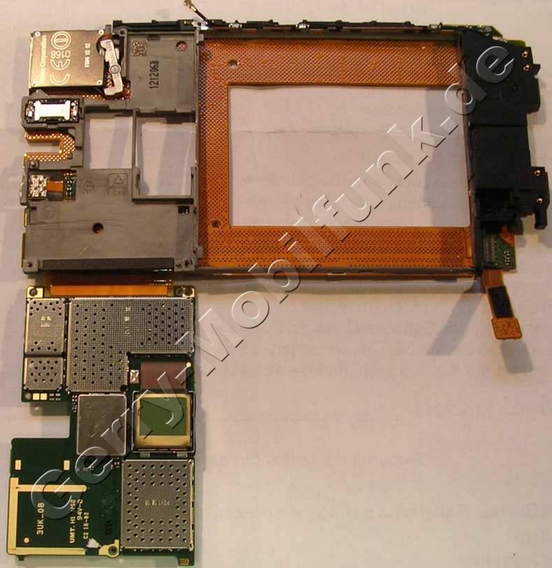Hauptplatine Nokia Lumia 920
