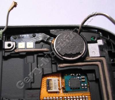Vibrationsmotor Saumsung GT-i9300 Galaxy S3