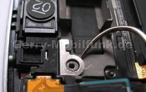 Frontkamera Saumsung GT-i9300 Galaxy S3