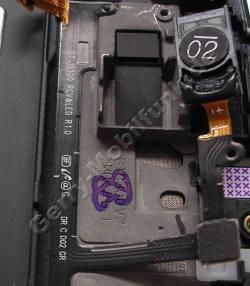 Flexkabel Lautsprecher Saumsung GT-i9300 Galaxy S3