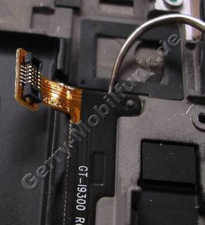 Flachbandkabel Lautsprecher Saumsung GT-i9300 Galaxy S3