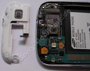 Freisprechlautsprecher Samsung GT-i9300 Galaxy S3