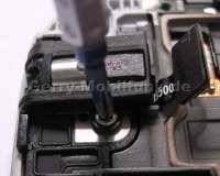 Schraube Vibrationsmodul Samsung GT-i9500 Galaxy S4