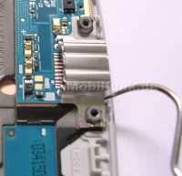 USB Buchse Samsung GT-i9500 Galaxy S4