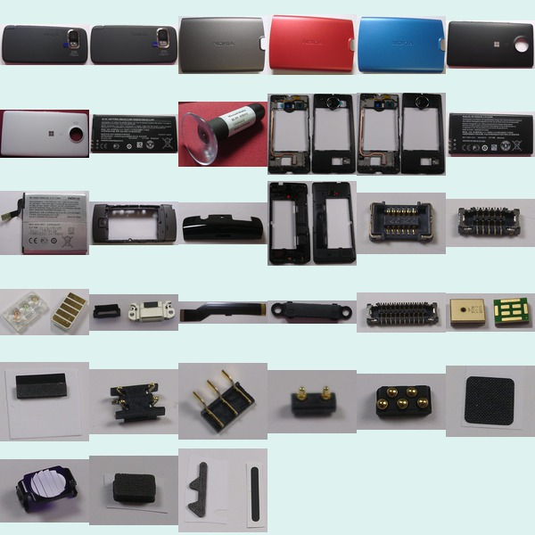 Ersatzteile Lumia 950 Serie