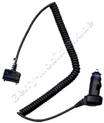 Kfz-Ladekabel für Alcatel o.t.Easy/Pro/Club/Max/View (Autoladekabel)
