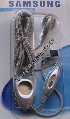 Headset original Samsung E800 AEP292NLEC