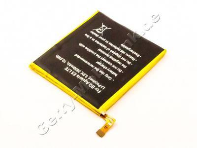 Akku BQ Aquaris E5 LTE, Li-Polymer, 3,8V, 2850mAh, 10,8Wh
