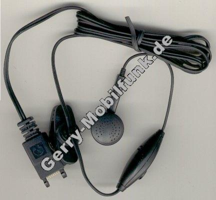 Headset Ericsson mit Annahmetaste T68 T68m T68i