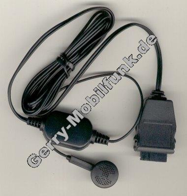 Headset Bosch 509 607 738