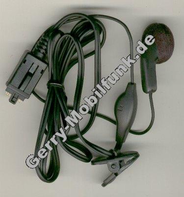 Headset Philips Savvy / Xenium / Vouge / Ozeo  /Az@lis