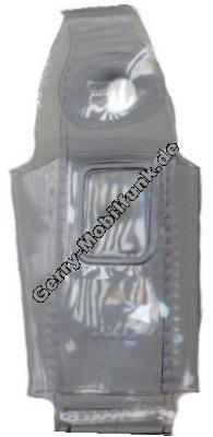 Tasche transparent Drehgürtelclip Nokia 8210