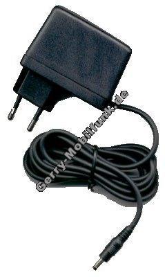 Reiselader für Nokia 6810 (Stecker-Netzteil) Ladegerät 110V und 230V
