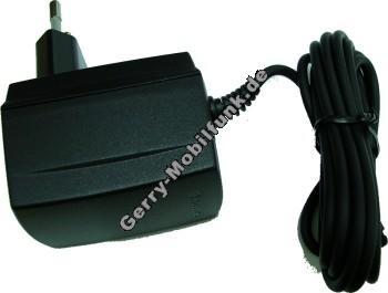 BML-163130/1 R2A Reiseladekabel original Ericsson R310s (Stecker-Netzteil 110-240 Volt)