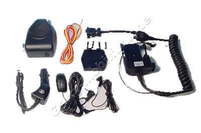 KFZ-Einbausatz EASY für Bosch 509 607 608