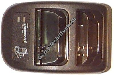 Duoladestation für Ericsson T10/T18/7xx schwarz (ohne Netzteil) Minilader Tischlader