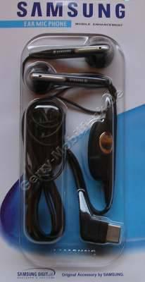 Stereo Headset original Samsung SGH-Z560 AEP420SSE