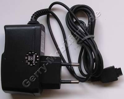 Reiseladekabel für LG KF300 (Stecker-Netzteil)