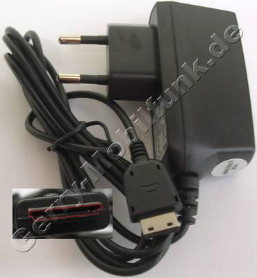 Reiseladekabel für Samsung M200 (Stecker-Netzteil)