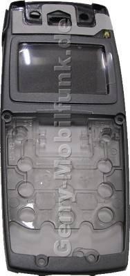 Gehäuserahmen original Alcatel 311incl. Lautsprecher und Konnektoren (Headset)