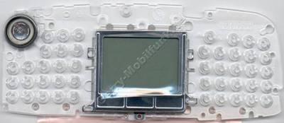 LCD-Display Nokia 5510 (Ersatzdisplay)