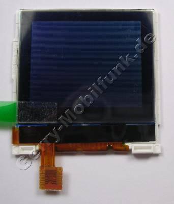 LCD-Display Nokia 1208 (Ersatzdisplay) kleines Außendisplay