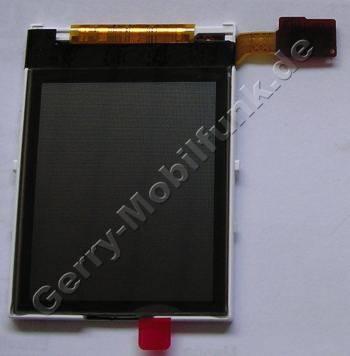 Ersatzdisplay - Display - Display Nokia 6111 LCD, Displaymodul Farbdisplay