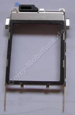 Displayrahmen Nokia 6111 Displayhalterung, Metallrahmen