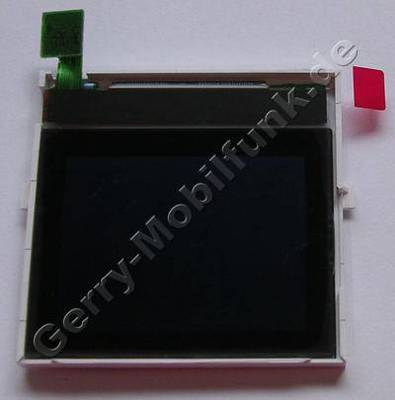 nokia 6103 handy smartphone ersatzteil lcd display nokia. Black Bedroom Furniture Sets. Home Design Ideas
