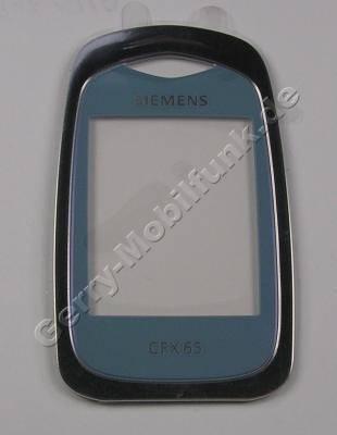 Displayscheibe chameleon Siemens CFX65 original Displayglas