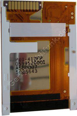 LCD-Display Siemens M65 (Ersatzdisplay Farbdisplay)