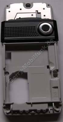 Unterschale schwarz BenQ-Siemens SXG75 Cover, Gehäuseträger incl. interne Antenne