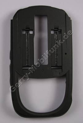 Geh�useunterteil Slide Siemens SL55 schwarz incl. Seitenschalter, Lautst�rkeschalter, Lautst�rketasten, Infrarotfenster, anthrazit